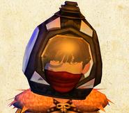 Dive helm 5