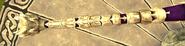 Skrillknapper Tail 1