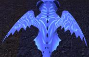 Biolumi pouncer dorsal