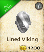 Liner viking