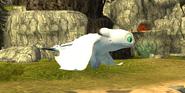 Youthrevolt pouncer flying