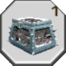 Item Frozen Treasure Chest