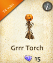 Grr Torch