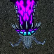 Biolumi Skrillknapper Head 2