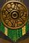 Achieve gold