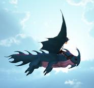 Night terror fly1