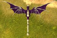 Skrillknapper Wingspan