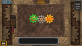 Cogs solution 1