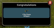 Fwhipper congrats