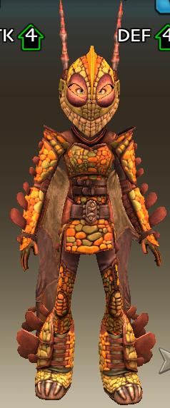 Dragon Armor/Ruffnut   Dreamworks School of Dragons Wiki ...
