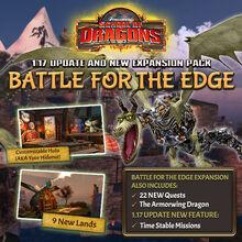 Battle exp