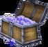 Gems chest icon