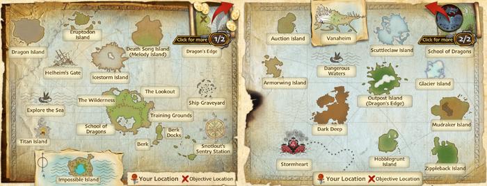 V212 map