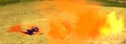 Bby ggnasher fire