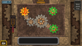 Cogs solution 7