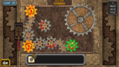 Cogs solution 24
