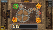 Cogs solution 33