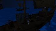 Dragon Hunter ship