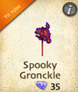 Spooky Gronckle