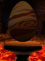 Try bef egg