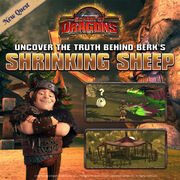 Shrinkingsheep