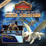 Slick solution