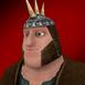 DT Dragon Hunter razor