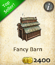 Fancy Barn
