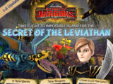 Secret of the Leviathan