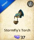 Stormfly's Torch