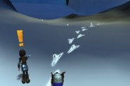 Hunter in the blizzard (3)
