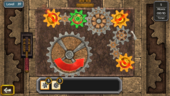 Cogs solution 39