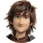 Hiccup icon