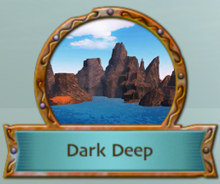Icon darkdeep