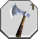 Item axe
