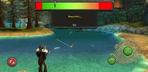 Fish improved rod