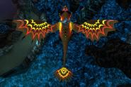 Biolumi mdruffle wingspan