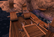 Dragon hunter ship out (3)