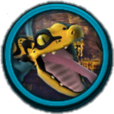 Flame Whipper icon