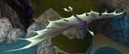 Sphantom glide