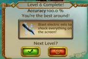 Level box 3
