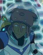 Lance's Jellyfish Hat