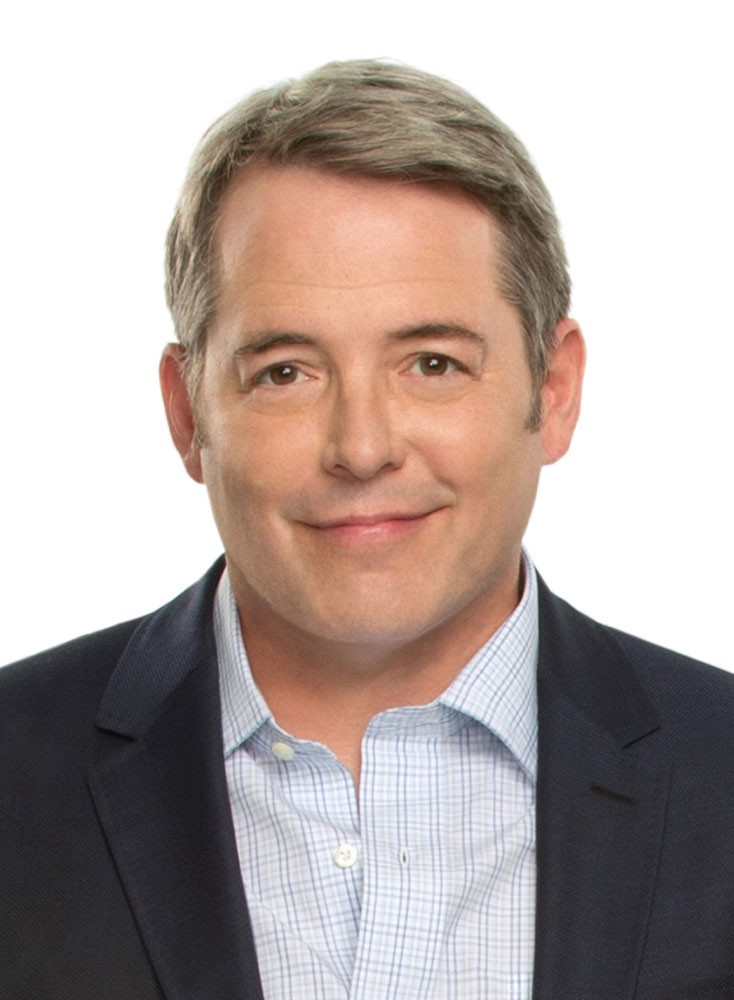 Matthew Broderick earned a  million dollar salary - leaving the net worth at 45 million in 2018
