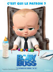34 The Boss Baby French Poster