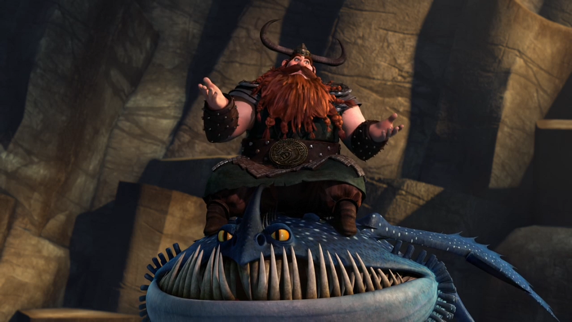 Stoick the vast dreamworks animation wiki fandom powered by wikia dreamworks dragons ccuart Images