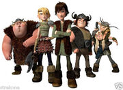 How-To-Train-Your-DRAGON-Movie-Vikings-Group