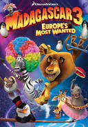 MADAGASCAR3movieposter