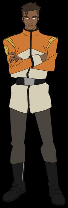 Officer Kinkade