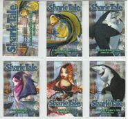 Shark-Tale-Movie-12-Card-Limited-Edition- 57