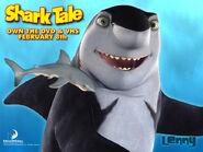 Lenny e lo squalo bianco